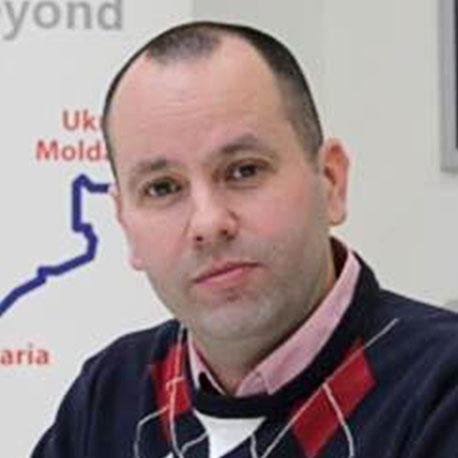 Boris Čamernik
