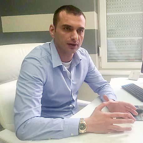 Miloš Jovović