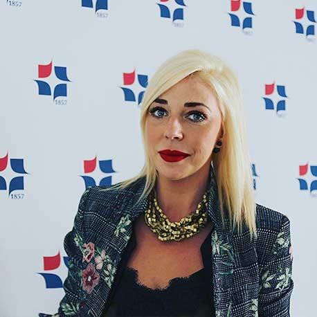 Tijana Maljković, sekretar u  PKS za turizam